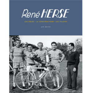 Rene Herse The Bikes The Builder The Riders Rene Herse Cycles