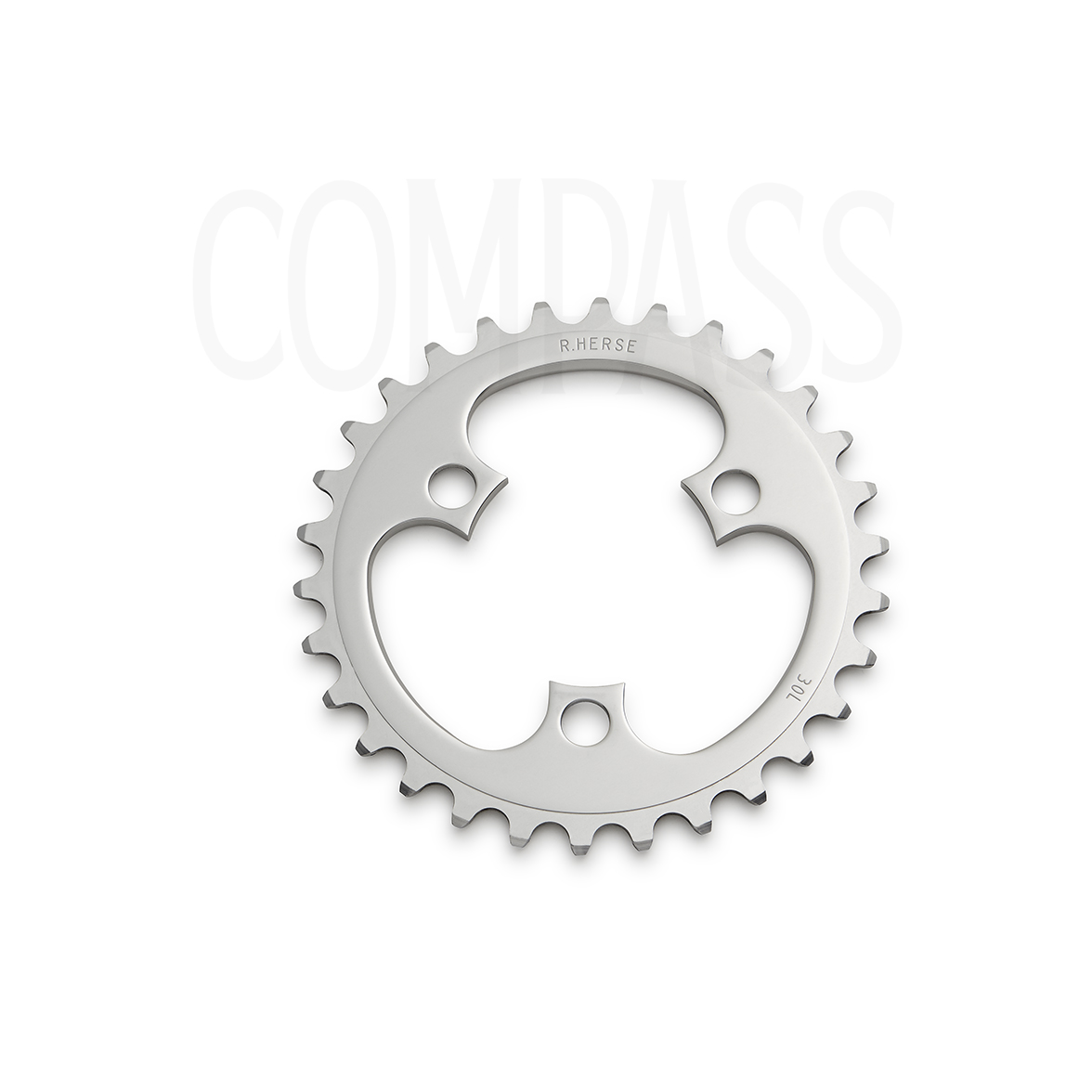 Rene Herse Middle/Inner Chainring