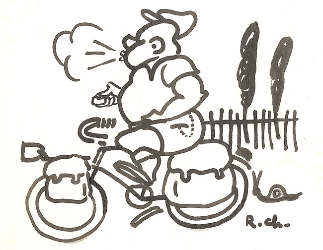 cyclist_puffing